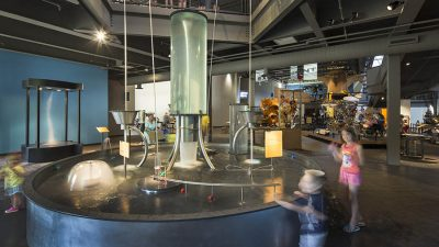 Mid-America Science Museum