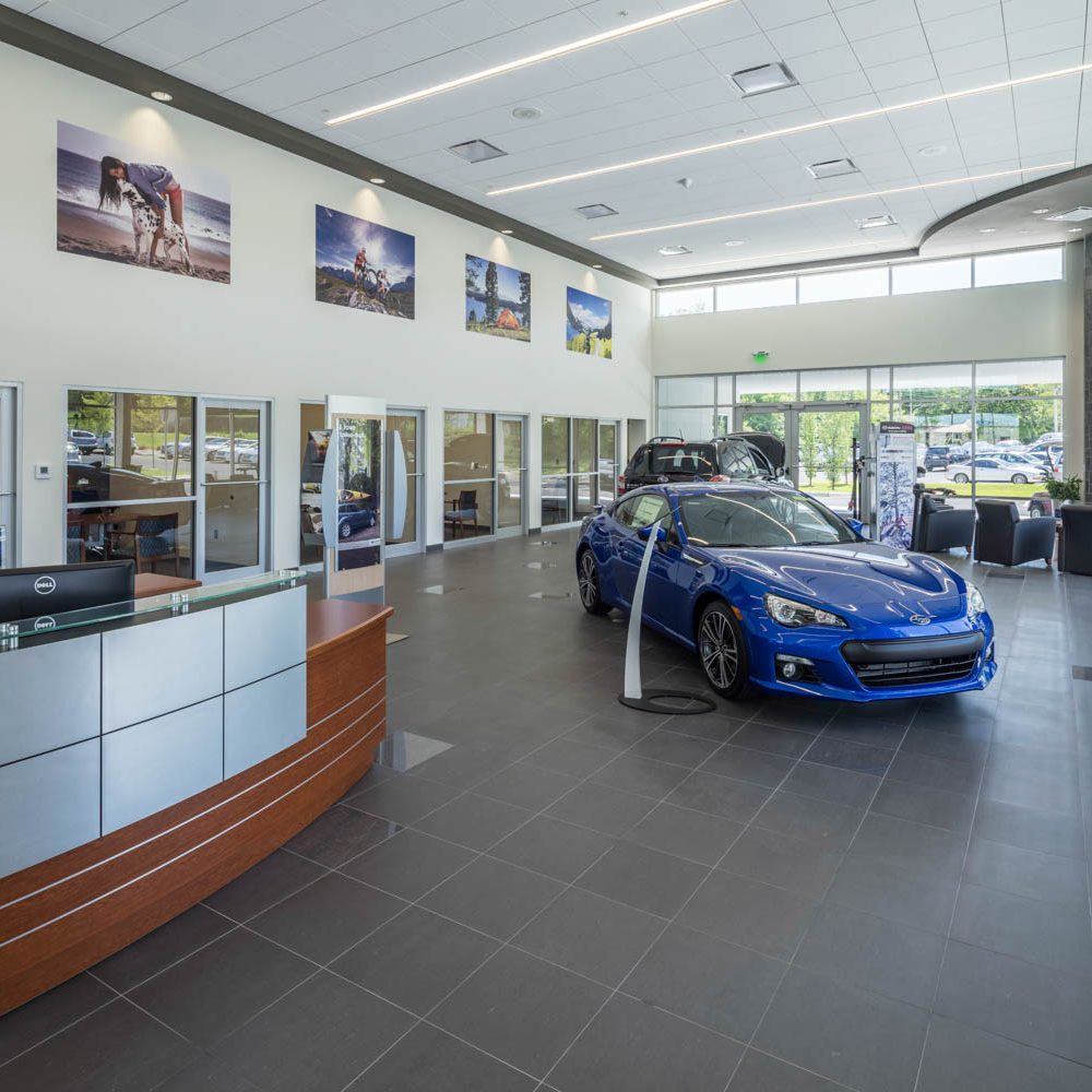 Riverside Acura And Subaru Dealerships
