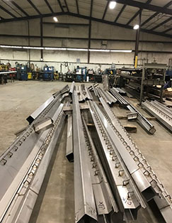 fabrication industrial services metal nabholz